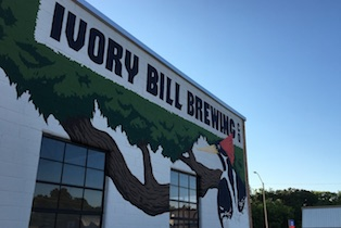 Craft Brewery and Taproom in Northwest Arkansas